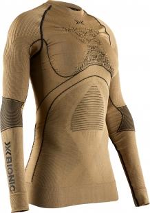 Термобелье X-Bionic рубашка Radiactor 4.0 Lady