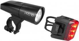 Набор фонарей Cube Light Set PRO 18