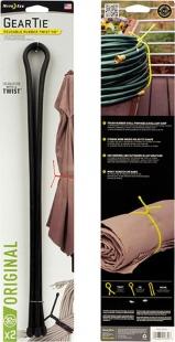 Гибкие стяжки Niteize Gear Tie Cordable 32