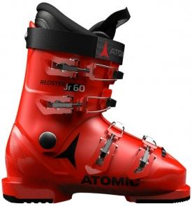 Горнолыжные ботинки Atomic Redster JR 60