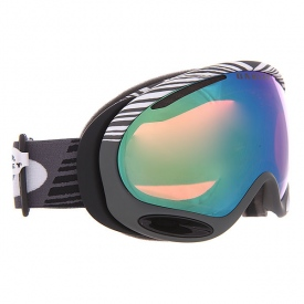 Маска Oakley A-Frame 2.0 SW Gunmetal Grey / Prizm Jade Iridium
