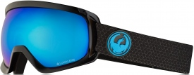 Маска Dragon D3 OTG Split / Lumalens® Blue Ionized + Lumalens® Amber