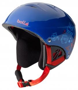 Горнолыжный шлем Bolle B-Kid