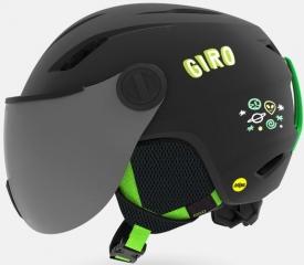 Горнолыжный шлем Giro Buzz Mips