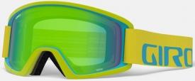 Маска Giro Roam Citron / Iceberg Apex / Loden Green 26 + Yellow 84