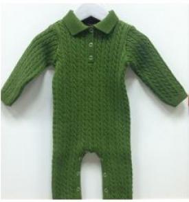 Комбинезон Norveg Overall Wool
