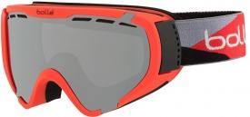 Маска Bolle Explorer Matte Red Camo / Black Chrome