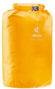 Гермомешок Deuter Light Drypack 25