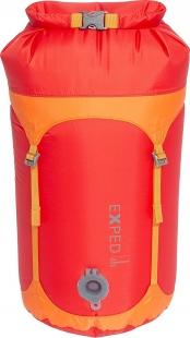 Гермомешок Exped Waterproof Telecompression Bag S