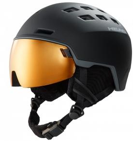 Горнолыжный шлем с визором Head Radar Pola