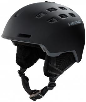 Горнолыжный шлем Head Rev
