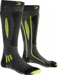Носки X-Socks Effector Ski Race Man