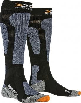 Носки X-Socks Ski Carve Silver 4.0