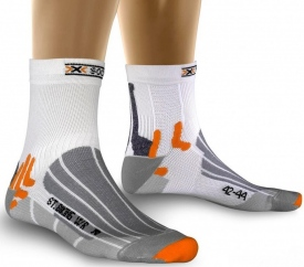 Носки X-Socks Street Biking Water Repellent