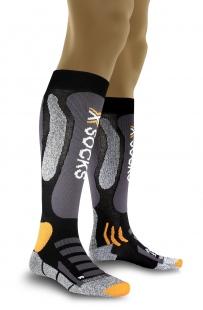Носки X-Socks Ski Touring Silver