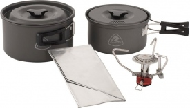 Набор туристический Robens Fire Ant Cook System 2-3