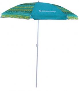 Зонт складной для кемпинга KingCamp Umbrella Fantasy