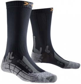 Носки X-Socks Outdoor Mid Calf