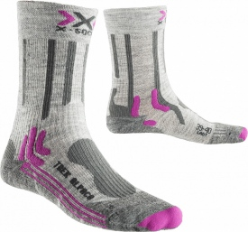 Носки X-Socks Trekking Alpaca Light Lady