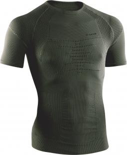 Термобелье X-Bionic футболка Combat Energizer Man