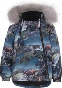 Куртка Molo Hopla Fur