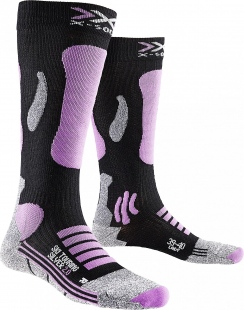 Носки X-Socks Ski Touring Silver Lady 2.0