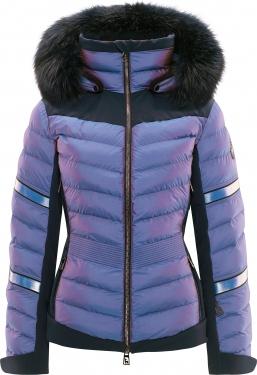 Куртка с мехом Toni Sailer Madita Twotone Fur
