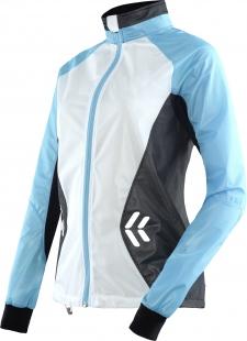 Ветровка X-Bionic Running Spherewind Jacket Lady