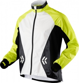Ветровка X-Bionic Running Spherewind Jacket Man