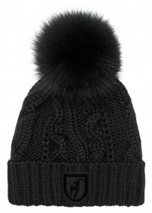 Шапка женская Toni Sailer Cassandra New Logo Fur