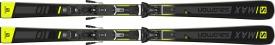 Горные лыжи Salomon S/Max 10 + крепления Z 10 GW
