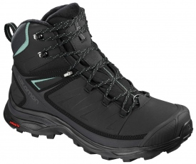 Ботинки женские Salomon X Ultra MID Winter CS WP W