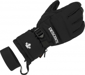 Перчатки Descente Shane