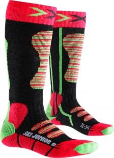 Носки X-Socks Ski Junior