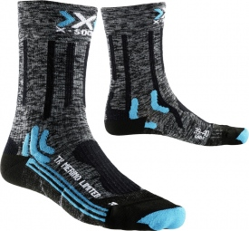 Носки X-Socks Trekking Merino Limited Lady