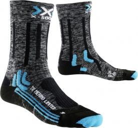 Носки X-Socks Trekking Merino Limited Lady