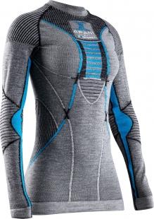 Термобелье X-Bionic рубашка Apani 4.0 Merino Lady