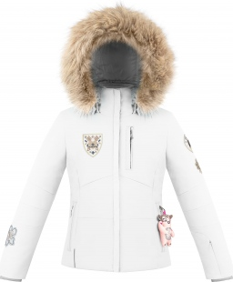 Куртка детская Poivre Blanc W20-0802-JRGL/A
