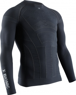 Термобелье X-Bionic рубашка Moto Energizer LT Shirt LG SL