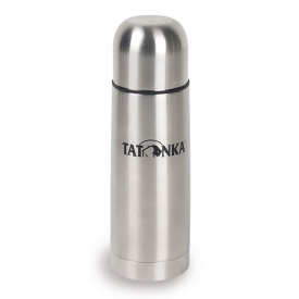 Термос с металлической колбой Tatonka Hot&Cold Stuff 0.45 L
