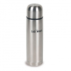 Термос с металлической колбой Tatonka Hot&Cold Stuff 1.0 L