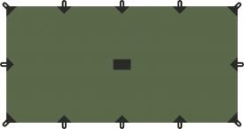 Тент Talberg Tent 4x6