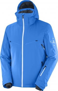 Куртка Salomon Brilliant JKT M