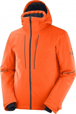 Куртка Salomon Edge Jacket M