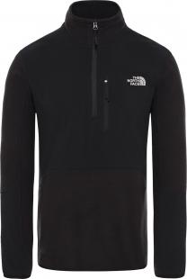 Куртка The North Face Glacier Pro Quarter Zip