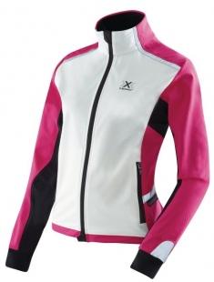 Ветровка X-Bionic Running Spherewind Pro Jacket Lady