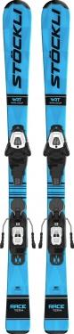 Горные лыжи Stockli Race Team LT + крепления C5