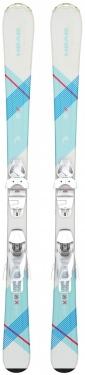 Горные лыжи Head Joy SLR Pro + крепления SLR 4.5