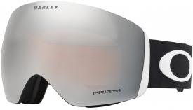 Маска Oakley Flight Deck XL Matte Black / Prizm Black Iridium