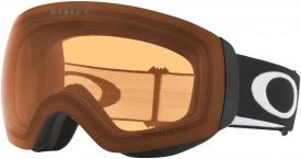 Маска Oakley Flight Deck XM Matte Black / Prizm Persimmon